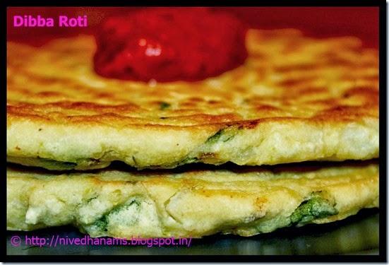 Dibba Roti - IMG_1062