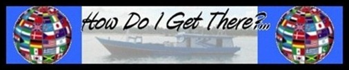 How Do I Get There Banner