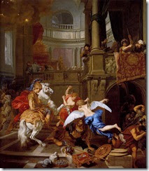 1674_Gérard_de_Lairesse_-_Expulsion_of_Heliodorus_from_the_Temple