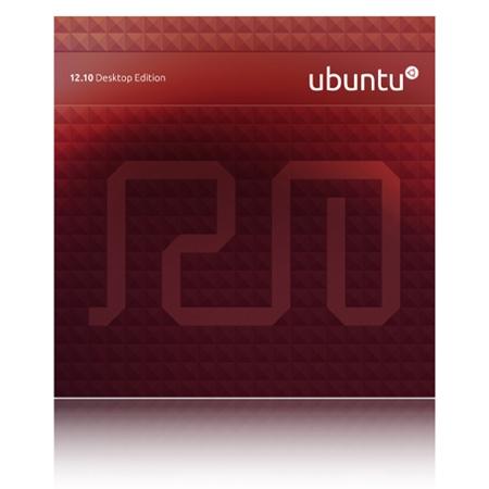 DVD di Ubuntu 12.10 Quantal