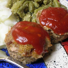 Mini Meatloafs