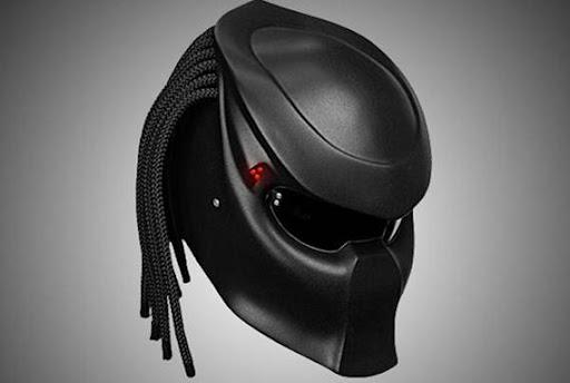 helm predator