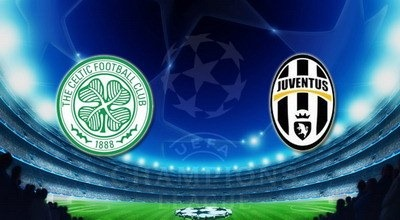 Celtic vs Juventus