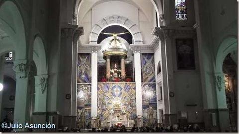 Basílica de Jesús de Medinaceli - Madrid