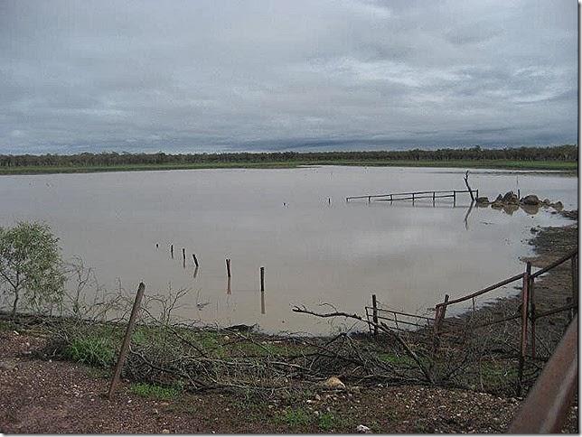 House dam 21 Feb 14 (2)
