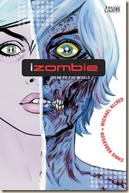 iZombie-Vol.1