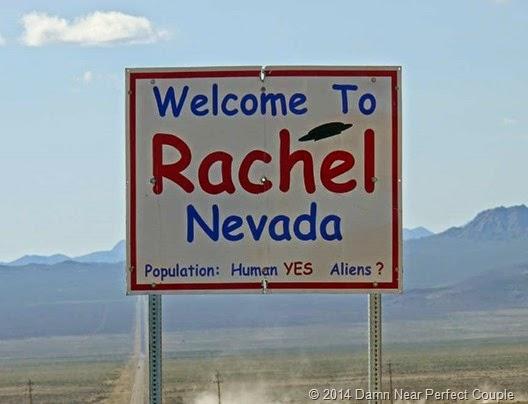 Rachel Sign