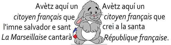 nacionalisme francés necessitat de necitat