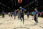 lebron james nba 130216 all star houston 10 practice Kings All Star Feet: LeBron X Low Easter, Barkley Posite &amp; More