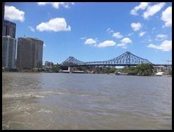 Australia, Brisbane River, December 2012 (2)