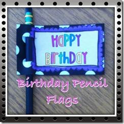 pencil flag