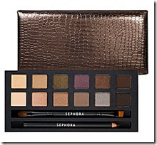 Sephora Collection Nude IT Palette