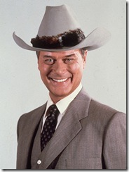 larry hagman then