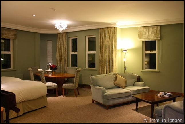 Muirfield Suite Culloden