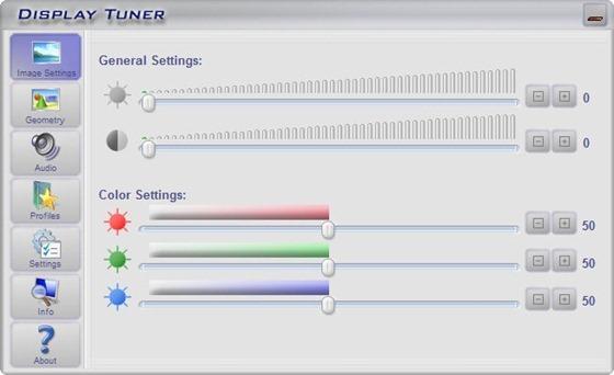 display-tuner