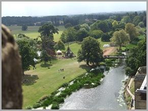 Warwick Castle 026