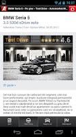 Screenshot of Automarket