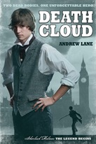 Death Cloud; Andrew Lane