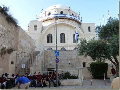 2011-05-31 Jerusalem Tour 043
