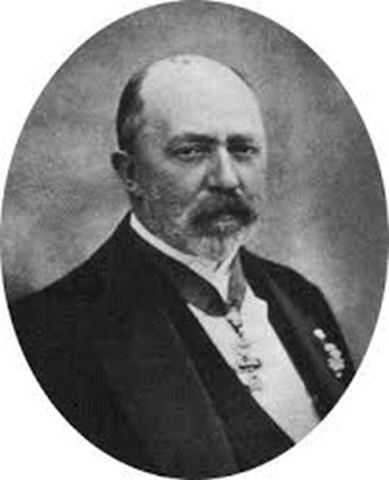 Su padre, Roberto, duque de Parma