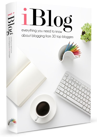 iBlog: Everything you need to know about blogging