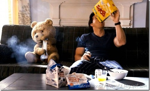 Ted il film