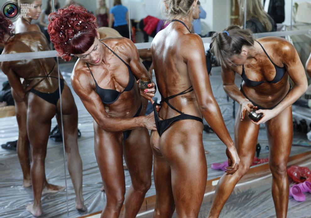Фото голых в тяжелой атлетике 23 фотография