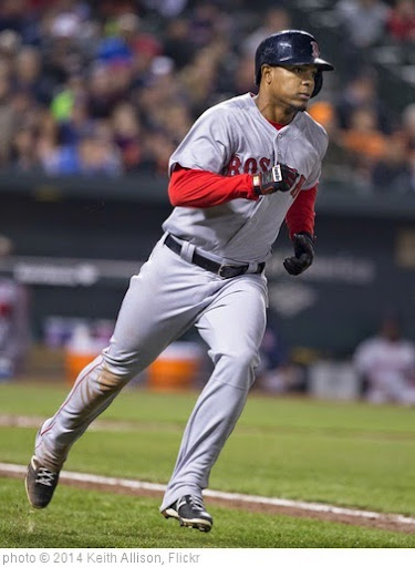 'Xander Bogaerts' photo (c) 2014, Keith Allison - license: https://creativecommons.org/licenses/by-sa/2.0/