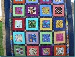 Baileys quilt