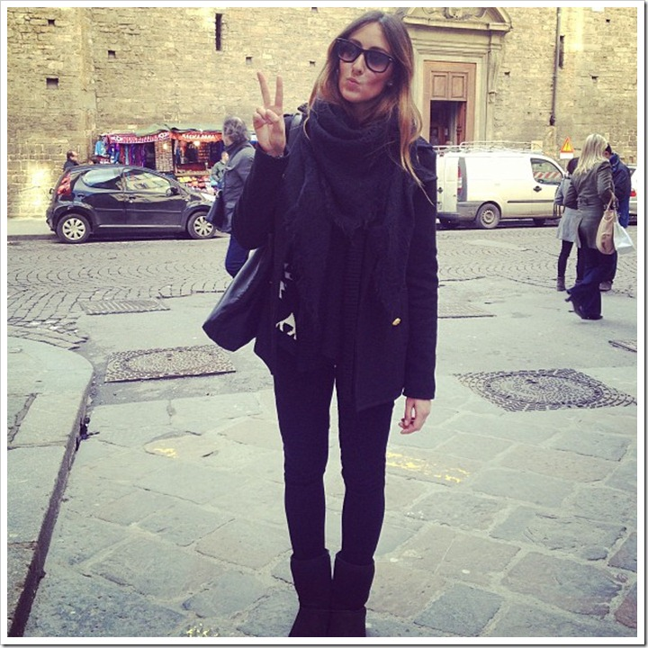 Instagram, fashion blogger, fashion blogger italiane, migliori fashion blogger, elisa taviti, elisa taviti blog