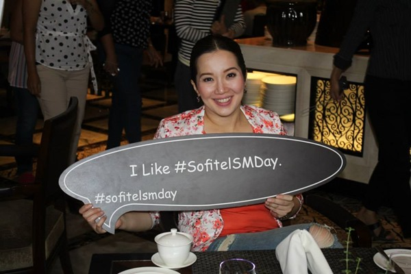 Sofite Manilal Social Media Day 2013 3