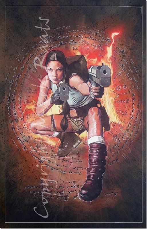 Lara Croft (193)