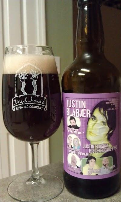 Evil Twin Wine BA Justin Blabaer