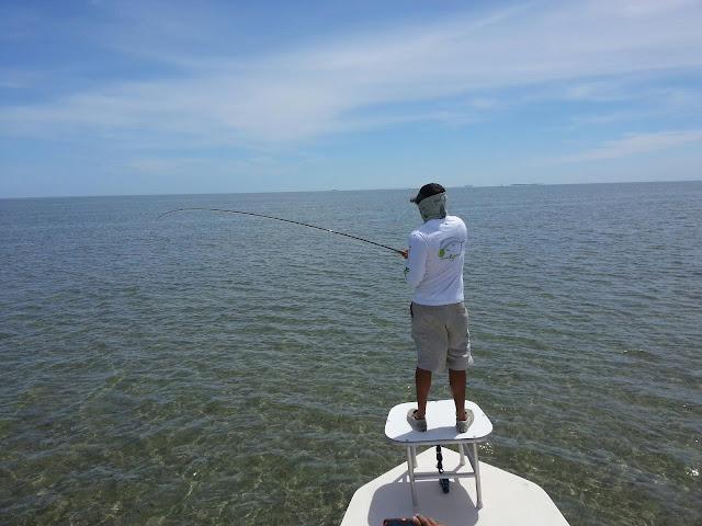 Long week of fishing arroyo city fishing report for Arroyo city fishing