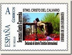CRISTO DE LOS ESTUDIANTES