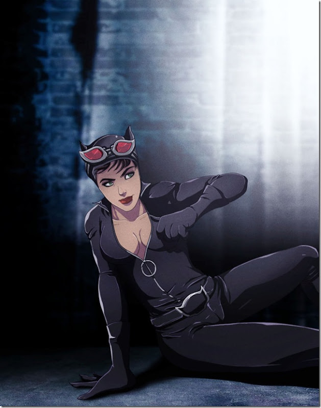 Catwoman (96)