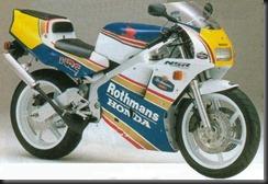 Honda NSR250SP 92