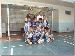 Futbol Infantil  (3)