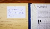 NACHGEMACHT - Spielekopien aus der DDR: Denkspielen