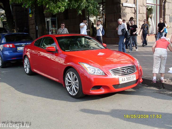 Фотографии. 2008. Киев - 85