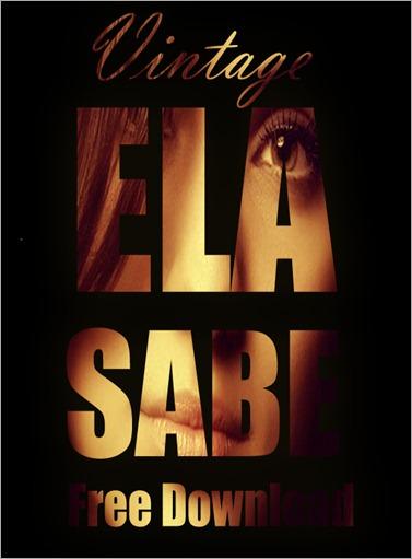 Flyer Ela Sabe