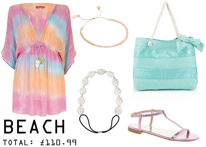Passion for Fashion - BEACH copy