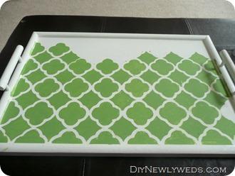 stenciling-tray