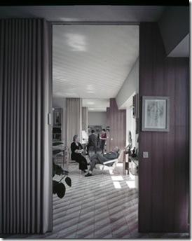 Gio Ponti house