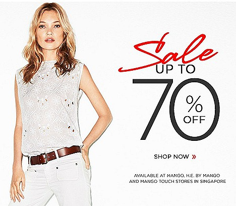 MANGO SALE Spring Summer 2012 Collection dresses pants tops jackets
