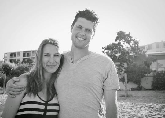 John and Lauren 04