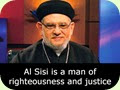 Zakaria Botros on Al Sisi