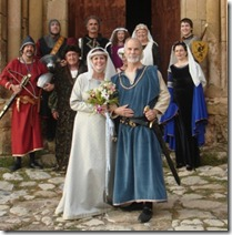 medieval theme 3