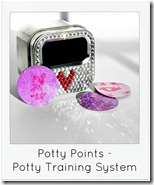 potty points