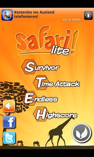 Safari lite